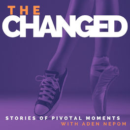 Show cover of The Changed Podcast