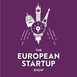 Show cover of The European Startup Show