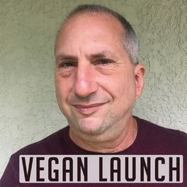 Show cover of Vegan Launch