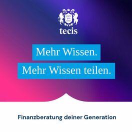 Show cover of tecis - Finanzberatung deiner Generation