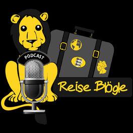Show cover of Reise Blögle Podcast