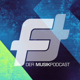 Show cover of FEATURING - Der Musikpodcast