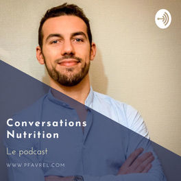 Show cover of Conversations Nutrition