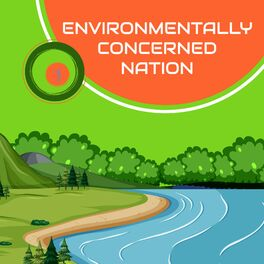 Show cover of ENVIRONMENTALLY CONCERNED NATION