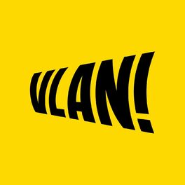 Show cover of Vlan!