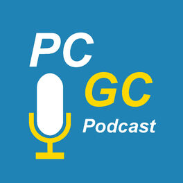 Show cover of PC Games Community Podcast