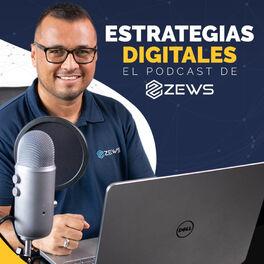 Show cover of Estrategias Digitales